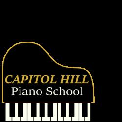 Capitol Hill Piano School